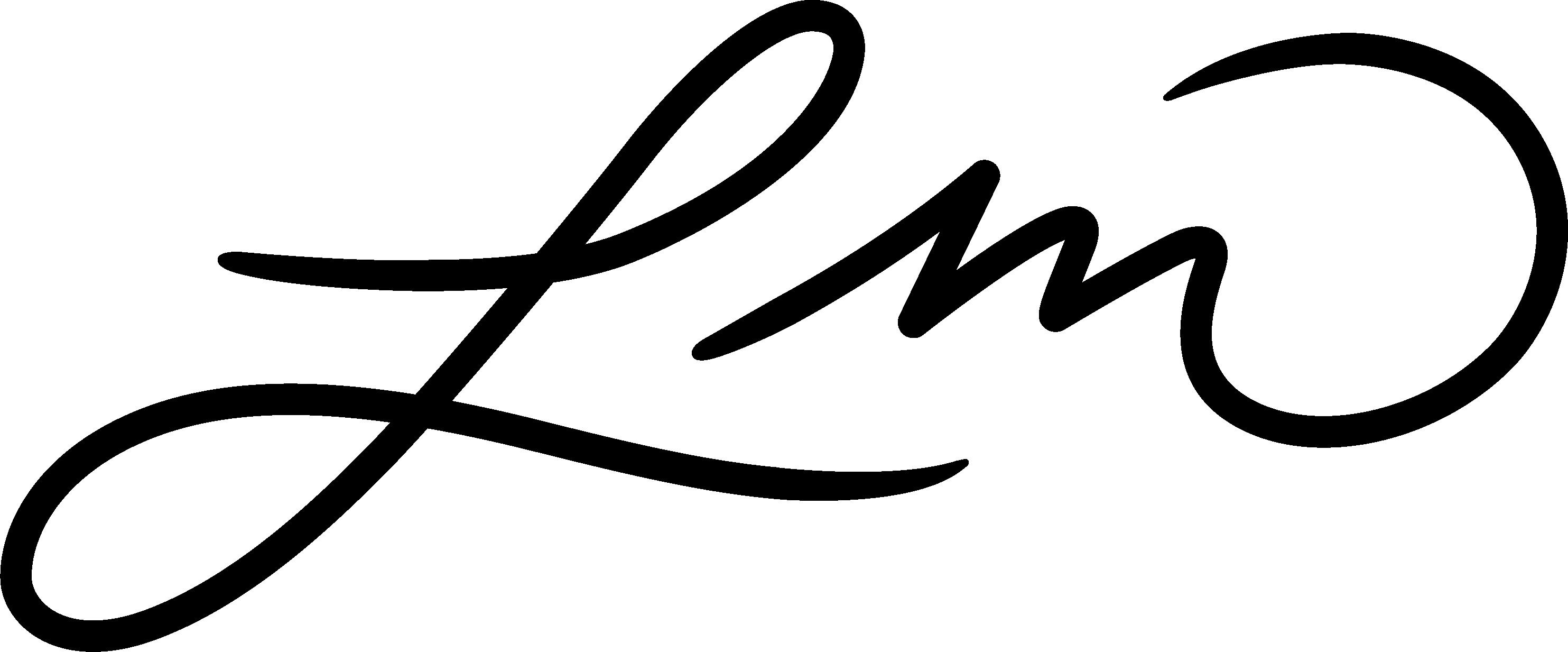 LM-wordmark